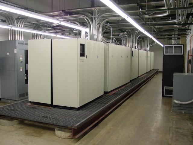 Power Data Center : The data center eqsl cc
